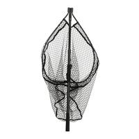 Snowbee Ranger Folding Head Trout/Sea Trout Net - Telescopic Handle - 62 x 46cm