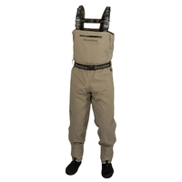 Snowbee Ranger2 Breathable Stockingfoot Chest Waders