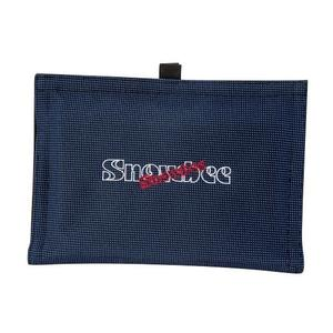 Image of Snowbee Rig/Trace Wallet - Royal Blue