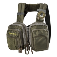Snowbee Snowbee Ultralite Chest Pack - 2019 Model