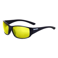 Snowbee Spectre Around Wrap Full Frame Sunglasses