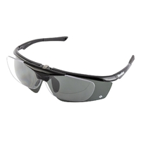 Snowbee Sports Magnifier Polarised Sunglasses