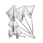 Snowbee Stillwater and River Telescopic Landing Nets - Choice of 6 sizes