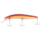 Image of Snowbee Stinger Deep 120F Lure (Floating) - Orange/Gold