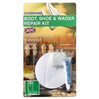 Snowbee Stormsure Boot & Water Repair Kit