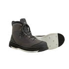 Image of Snowbee Stream-Trek Wading Boots - Combi Studded Felt/Rubber Sole - Two-Tone Taupe