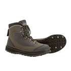 Image of Snowbee Stream-Trek Wading Boots - XS-Tra Grip Rubber Sole with Studs - Two-Tone Taupe