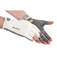Snowbee Sun Gloves with Stripping Fingers