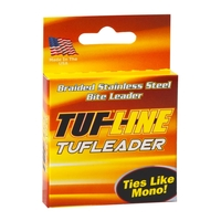 Snowbee Tuf-Line Tuf-Leader 5m Spool