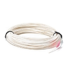 Snowbee XS Floating Fly Line - Ivory