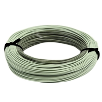 Snowbee XS-Plus Hi-Float Fly Line - Olive