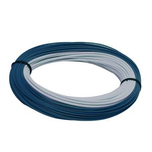 Image of Snowbee XS-Plus Hi-Float Fly Line - Blue