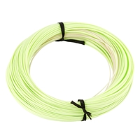 Snowbee XS-Plus 'Nano' Countdown 4 'Sink-Tip' Fly Line - 7ft