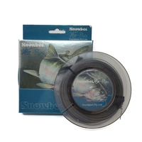 Snowbee XS-Plus 'Nano' Countdown 'DI' 5 IPS (sink rate) Sinking Fly Line
