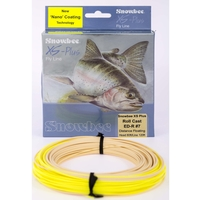 Snowbee XS Plus Roll Cast Fly Line