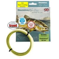 Snowbee XS-Plus Thistledown²  Nano Hi-Float Fly Line