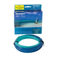 Snowbee XS Plus Tropics  'Big Fly' Saltwater Floating Fly Line