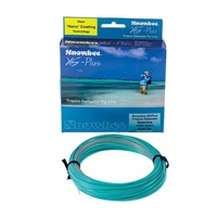 Snowbee XS Plus Tropics Saltwater 'Depth' Charge Fly Line