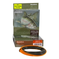 Snowbee XS-Plus XS-tra Distance Fast Sink Fly Line