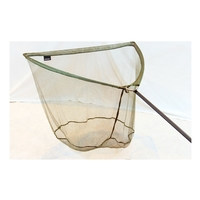 Sonik DominatorX 2 Piece Landing Net 42in - 8ft