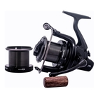 Sonik DominatorX 8000RS Big Pit Carp Reel