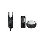 Sonik Gizmo Single Alarm & Receiver Set With Bivvy Lamp - Blue