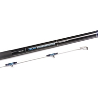Sonik 2 Piece ZX Shore Rod - 14ft 5in - 5-7oz
