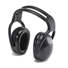 Sordin Left/RIGHT Passive Headband Earmuffs - Medium Attenuation