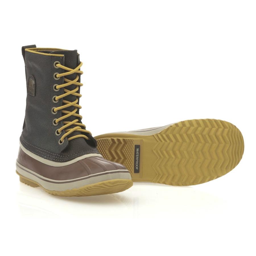 a0fa79f83a5 Sorel 1964 Premium T CVS Boots (Men's) - Cordovan