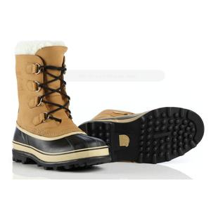 Image of Sorel Caribou Boots (Men's) - Buff