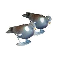 Sportplast Pigeon Decoy with Legs