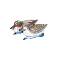 Sportplast Standard Base Teal Decoy