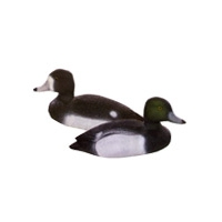 Sportplast Tufted Duck Decoy