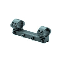 Sportsmatch UK 1 Piece Double Screw 25mm Medium Mount