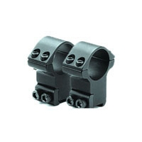 Sportsmatch UK 2 Piece Double Screw 25mm High Mount
