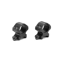 Sportsmatch UK 2 Piece 25mm Medium Weaver Mounts
