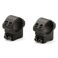 Sportsmatch UK 2 Piece 25mm Mount For BRNO Rifles