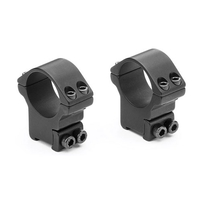 Sportsmatch UK 2 Piece 30mm High Mounts for Tikka Rifles