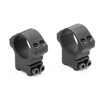 Sportsmatch UK 2 Piece 30mm High Mounts for CZ527 Rifles