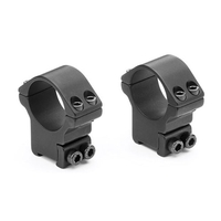 Sportsmatch UK 2 Piece 30mm High Mounts for CZ550 Rifles