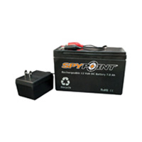 SpyPoint 12V Battery