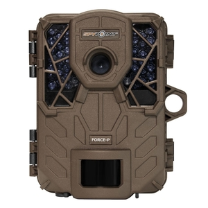 Image of SpyPoint FORCE-P Trail/Surveillance Camera - Special Edition - Brown