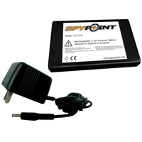 SpyPoint Lithium Battery & Charger
