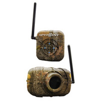 Image of SpyPoint WRL Motion Detector Set - Camo