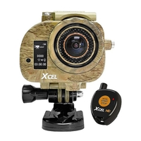 SpyPoint XCEL-HD Action Camera - Hunting Edition