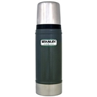 Image of Stanley Classic Vacuum Bottle - .47L - Green