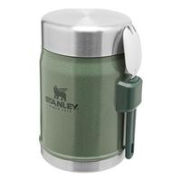 Stanley Food Jar & Spork Set - 0.4L