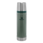 Image of Stanley New Classic Vacuum Bottle - 0.47L - Green
