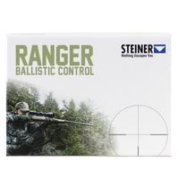 Steiner Ranger Ballistic Caps