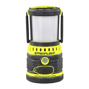Image of Streamlight Super Siege International AC Lantern - Yellow